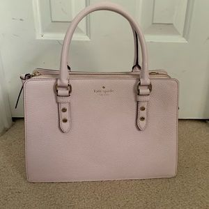 Kate Spade Lise Purse with crossbody strap